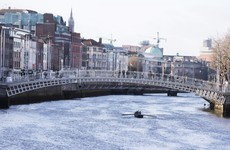 Dublin people are being asked to test water quality across the city using free kits
