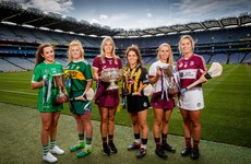 'It'd be massive, we deserve it' - Aim to break 25,000 attendance at All-Ireland camogie finals