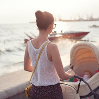 'There was a lot of nodding and smiling': 6 unexpected learnings from my first year abroad with a baby