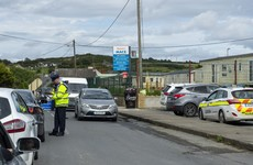 Gardaí renew appeal for information on shooting in Louth caravan park last week