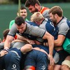 Schmidt's squad 'utterly committed' to getting beyond World Cup quarter-finals