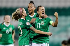 Ireland make winning start to Euro 2021 campaign with McCabe and Toland on target