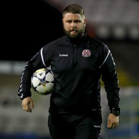 Bohemians handed 'glamorous tie' in Uefa Youth League