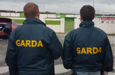 Gardaí carry out search at Limerick sports grounds over alleged match-fixing