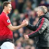 'There is no problem' - Matic denies rift with Man United boss Solskjaer