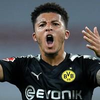 'Let him give up football' - Barnes criticises Sancho's racism comments