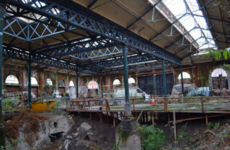 Dublin's Iveagh Markets are in an 'advanced state of dereliction' after years of 'serious neglect'