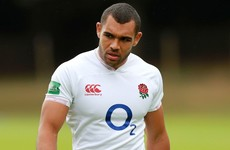 Marchant handed first England start despite exclusion from World Cup squad
