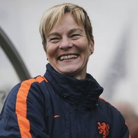 Ex-Dutch coach Vera Pauw appointed as new manager of Irish women's national team