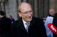 Ceann Comhairle asks committee to investigate impact of Wallace's tax affairs