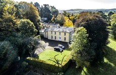 4 of a kind: Beautiful former rectories transformed for modern living
