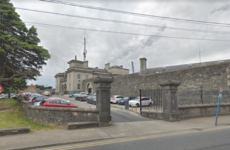 Man (20s) arrested following suspected arson attack outside Dundalk Garda Station