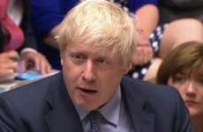 MPs reject Boris Johnson's motion to hold general election on 15 October