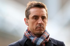 'I find United difficult sometimes...with Ole it's particularly difficult' - Gary Neville on challenges of punditry
