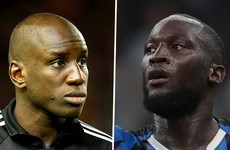 'I wish all black players would get out of Serie A' - Demba Ba