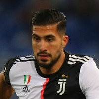 Emre Can in 'deep shock' over Champions League omission