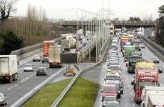 How you could end up with a hefty bill if you crash on the M50