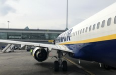UK Ryanair pilots have planned to strike for a week in September