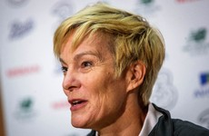How Vera Pauw's husband and the 'honesty' of the FAI convinced her to take the Ireland job