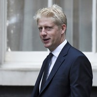 Boris Johnson's brother just announced he's quitting as an MP and minister