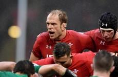 Gatland names strong Wales team to face Ireland in Dublin