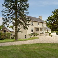 Restored country pile with its own wine cellar in Wexford - yours for €695k
