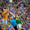O'Mahony: Kerry keeper Ryan 'will follow in Cluxton's footsteps if not being better'