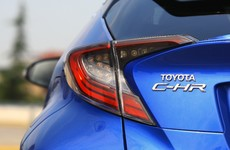 Toyota hybrid campaign falls foul of ad watchdog after misleading cost-saving claim