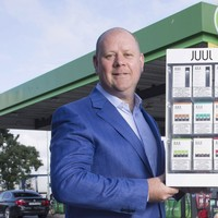 With Juul under the spotlight, meet the man taking its vaping products into the Irish market