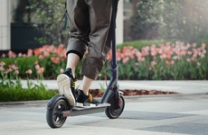 Retail reps have rubbished claims they're 'obliged' to clamp down on the misuse of e-scooters