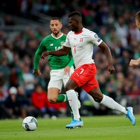 As it happened: Ireland v Switzerland, Euro 2020 qualifier