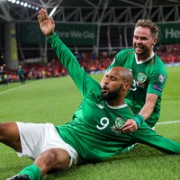Player Ratings as Ireland grab late equaliser against Switzerland