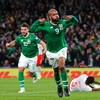 McGoldrick's late leveller rescues Ireland against superior Swiss