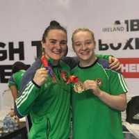 Broadhurst replaces reigning queen Harrington in Irish squad for World Championships