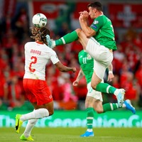 McCarthy to be forced into defensive adjustment for Ireland's trip to Tbilisi