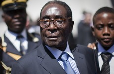 Former Zimbabwe leader Robert Mugabe has died aged 95