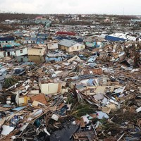 Hurrican Dorian: Death toll rises as Bahamas faces 'devastation'