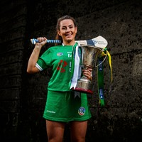 'It's a great time to be playing hurling and camogie in Limerick' - Aiming to realise another All-Ireland dream