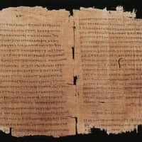 'The New Testament can show us how ancient people dealt with the issues we're grappling with'