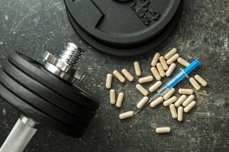 Steroid use has become more common in Irish gyms in recent years.