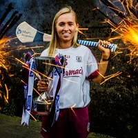From water girl for Galway's 2013 All-Ireland double to captain hoping history repeats itself