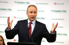 'Trust the public with hard facts': Micheál Martin calls on government to publish no-deal Brexit plans