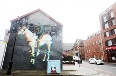 'It's about freedom of expression': Inside the battle between planners and Irish street artists