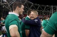 'It's been a privilege' - Schmidt set to bid farewell in final home game