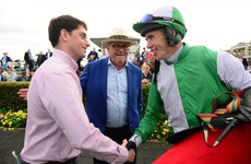Johnny Ward: Horses do the talking for shrewd, young trainer Emmet Mullins