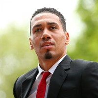 'I can definitely see a longer-term future in Italy' - Smalling open to permanent Roma switch