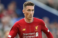 'Can he step up another level?': Liverpool prospect challenged to prove worth on loan
