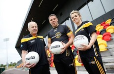 TG4 anounce details of new series of legendary GAA series Underdogs