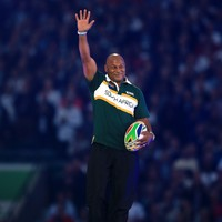 South Africa rugby legend Chester Williams dies aged 49