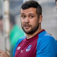 'Tim is the best young manager in the league': Clancy and Doherty agree new Drogheda deals